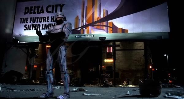 cyberpunk, robocop